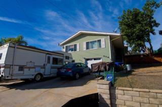 736  La Presa  , Spring Valley, CA 91977 (#140062805) :: Whissel Realty