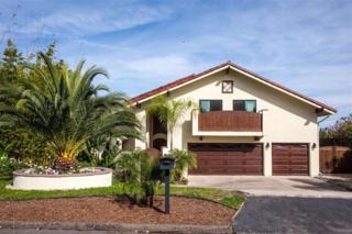 620  San Julio  , Solana Beach, CA 92075 (#140063062) :: Avanti Real Estate