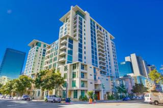 425 W Beech St.  522, San Diego, CA 92101 (#140063228) :: Whissel Realty