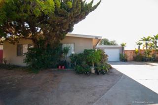 3605  Pocahontas Court  , San Diego, CA 92117 (#140063242) :: Whissel Realty
