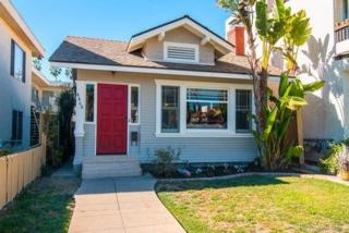 4468  Cleveland Ave  , San Diego, CA 92116 (#140063257) :: Whissel Realty
