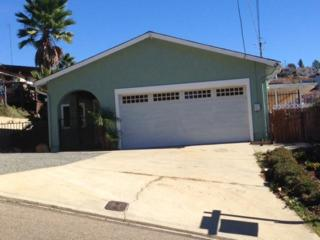 1227  San Miguel Ave  , Spring Valley, CA 91977 (#140063317) :: Whissel Realty