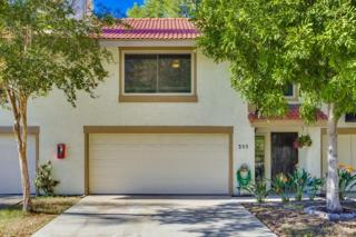 355  Windy Lane  , Vista, CA 92083 (#140064451) :: Whissel Realty