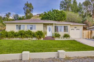 3659  Birdie Drive  , La Mesa, CA 91941 (#140064598) :: Whissel Realty