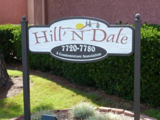 7780  Margerum Ave.  234, San Diego, CA 92120 (#140065142) :: Whissel Realty