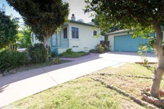 2309  Poinsettia Dr  , San Diego, CA 92106 (#140065438) :: Whissel Realty
