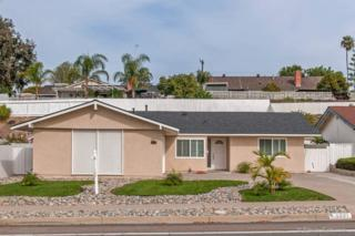 6961  Jackson Dr.  , San Diego, CA 92119 (#140065543) :: Whissel Realty