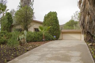 23421  Everett Place  , Ramona, CA 92065 (#140065645) :: Jacobo Realty Group