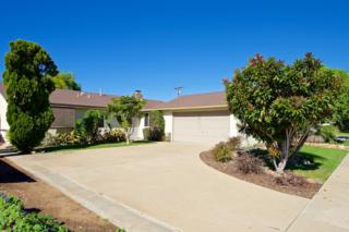 3526  Sandrock  , San Diego, CA 92123 (#140065668) :: Whissel Realty