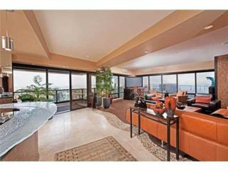 200  Harbor Drive  3801, San Diego, CA 92101 (#140065670) :: Whissel Realty