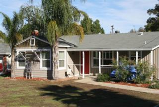 9017  Emerald Grove Ave.  , Lakeside, CA 92040 (#140065740) :: Whissel Realty