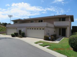 600  Sheffield Ct  7, Chula Vista, CA 91910 (#140065745) :: The Marelly Group | Realty One Group
