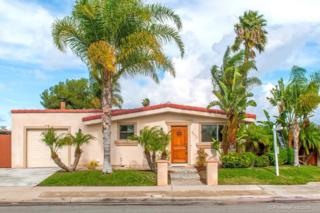 8942  Earhart  , San Diego, CA 92123 (#140065809) :: Whissel Realty