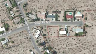 Santa Fe Trail  18, Borrego Springs, CA 92004 (#140065813) :: Whissel Realty