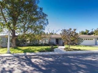 3325  Whittier Street  , San Diego, CA 92106 (#140065867) :: Whissel Realty