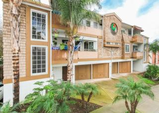 2133  Chatsworth  203, San Diego, CA 92107 (#140065897) :: Whissel Realty