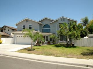 3508  Chauncey Rd  , Oceanside, CA 92056 (#140065909) :: Whissel Realty