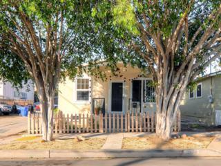 3574  Landis  , San Diego, CA 92104 (#140065955) :: Whissel Realty