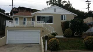 3319  Canon  , San Diego, CA 92106 (#140065967) :: Whissel Realty