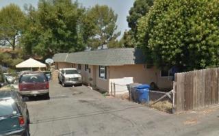 Spring Valley, CA 91977 :: Pickford Realty LTD, DBA Berkshire Hathaway HomeServices California Properties