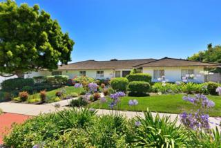 2715  Palomino Circle  , La Jolla, CA 92037 (#150002449) :: Pickford Realty LTD, DBA Berkshire Hathaway HomeServices California Properties