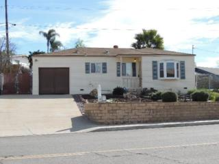 10847  El Nopal  , Santee, CA 92071 (#150004010) :: The Marelly Group | Realty One Group