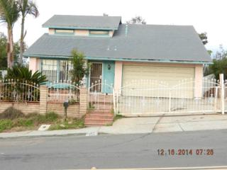 150  61st Street  , San Diego, CA 92114 (#150004410) :: The Marelly Group   Realty One Group
