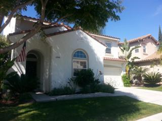 6046  Paseo Carreta  , Carlsbad, CA 92009 (#150004447) :: The Marelly Group | Realty One Group