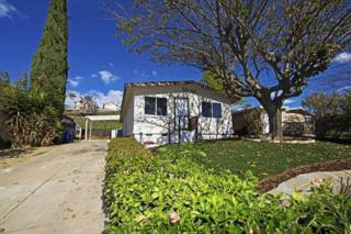 9750  Ivanho St  , Spring Valley, CA 91977 (#150004464) :: Whissel Realty