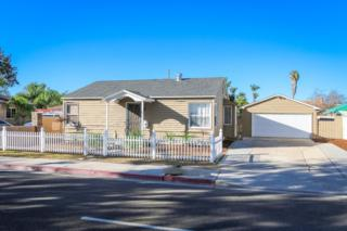 631  J Street  , Chula Vista, CA 91910 (#150004650) :: Century 21 Award - Ruth Pugh Group