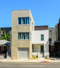 1959  Columbia  , San Diego, CA 92101 (#150005047) :: Avanti Real Estate