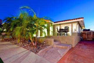4427  Adair St  , San Diego, CA 92107 (#150005206) :: Pickford Realty LTD, DBA Berkshire Hathaway HomeServices California Properties