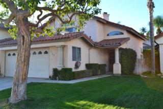 1744  Via Allena  , Oceanside, CA 92056 (#150005460) :: The Marelly Group | Realty One Group