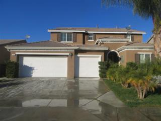 2763  Burgundy Ln  , San Jacinto, CA 92582 (#150005462) :: The Marelly Group | Realty One Group