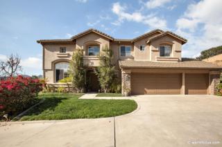 1690  Crescent Knolls Glen  , Escondido, CA 92029 (#150005618) :: Shay Realtors