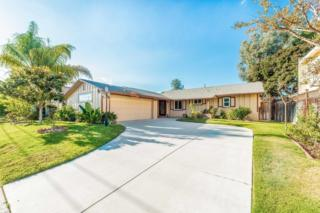 2846  Gobat Ave  , San Diego, CA 92122 (#150005620) :: Whissel Realty