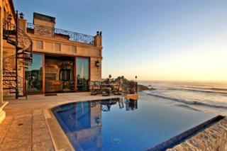5840  Camino De La Costa  , La Jolla, CA 92037 (#150008482) :: Pickford Realty LTD, DBA Berkshire Hathaway HomeServices California Properties