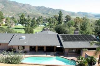 1951  Tecalote Drive  , Fallbrook, CA 92028 (#150009101) :: Allison James Estates and Homes