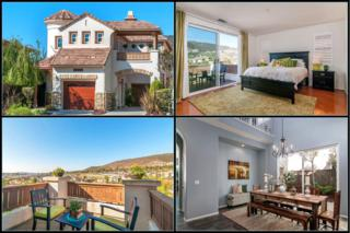 1132  Glen Ellen Place  , San Marcos, CA 92078 (#150010287) :: Whissel Realty