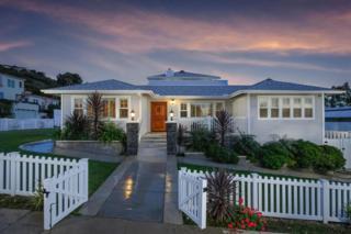 7460  Cabrillo Avenue  , La Jolla, CA 92037 (#150010477) :: Pickford Realty LTD, DBA Berkshire Hathaway HomeServices California Properties