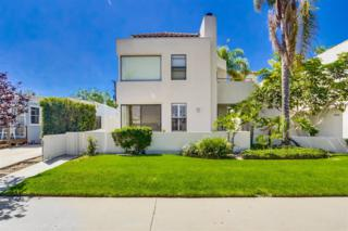 3984  Lamont Street  1, San Diego, CA 92109 (#150010532) :: Pickford Realty LTD, DBA Berkshire Hathaway HomeServices California Properties