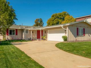 9706  Halberns  , Santee, CA 92071 (#150010772) :: Pickford Realty LTD, DBA Berkshire Hathaway HomeServices California Properties