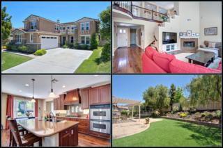1757  Tara Way  , San Marcos, CA 92078 (#150011371) :: Whissel Realty
