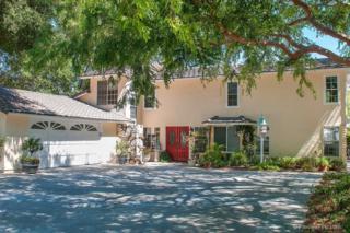 1841  Tecalote Dr  , Fallbrook, CA 92028 (#150011538) :: Allison James Estates and Homes