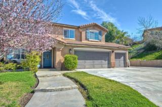 38393  Clearbrook Dr.  , Murrieta, CA 92563 (#150012591) :: Allison James Estates and Homes