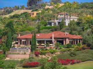 7198  St. Andrews  , Rancho Santa Fe, CA 92067 (#150016372) :: Century 21 Award - Ruth Pugh Group