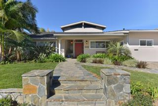 8440  Cliffridge Lane  , La Jolla, CA 92037 (#150016531) :: Pickford Realty LTD, DBA Berkshire Hathaway HomeServices California Properties