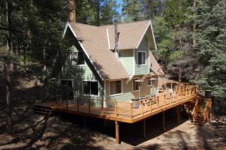22234  Crestline Rd  , Palomar Mountain, CA 92060 (#150016563) :: Pickford Realty LTD, DBA Berkshire Hathaway HomeServices California Properties