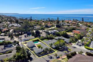 369  Mesa Way  , La Jolla, CA 92037 (#150016571) :: Pickford Realty LTD, DBA Berkshire Hathaway HomeServices California Properties