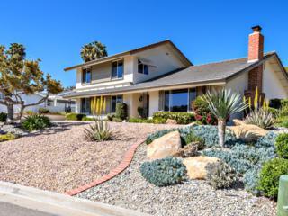 2838  Oaktree Way  , Fallbrook, CA 92028 (#150016592) :: Allison James Estates and Homes